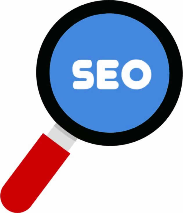 SEO helps you get found on Google